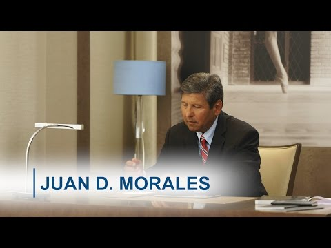 Juan D Morales, Managing Director in Miami and Practice Group Leader at Stanton Chase