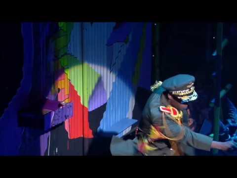FELA! on Broadway: Revolution