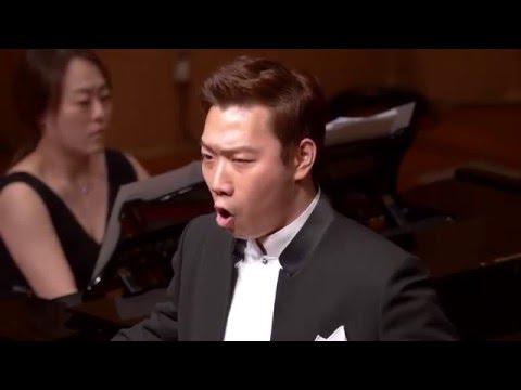 정인호_Voice Male_2016 JoongAng Music Concours