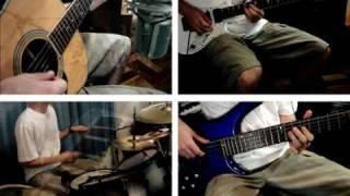 Nickelback - far away instrumental