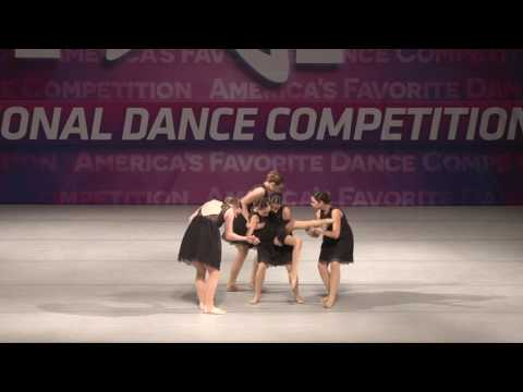 People's Choice // LAY YOUR HEAD DOWN - Onstage Dance Center [Long Beach, CA]