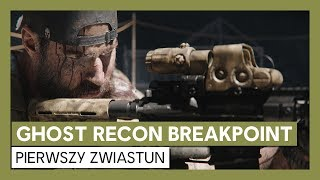 Ghost Recon Breakpoint (PC) PL + BETA