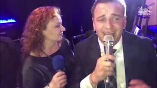 Weekend - Radek Liszewski na weselu syna Zenona Martyniuka zaśpiewał wielki hit! (Disco-Polo.info)