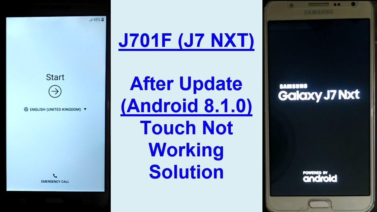 How To Flash Samsung J7