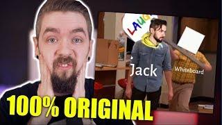 100% Original Meme Content
