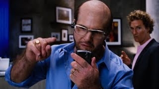 Tropic Thunder - Best Of Les Grossman (german)