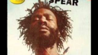 Burning Spear - Christopher Columbus Dub