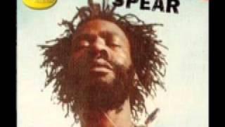Burning Spear - Christopher Columbus Dub