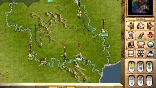 Chariots of War - Gameplay