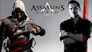 Кредо убийцы (Assassin's Creed) Смотреть Онлайн в хорошем качестве БЕСПЛАТНО