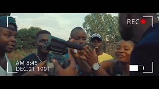 Congo Rap ALESH Biloko Ya Boye Official Video