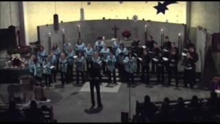 Chorona Buseck e.V. - Praise the Lord, O my soul - John Rutter