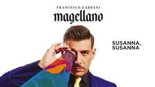 Francesco Gabbani - Susanna, Susanna