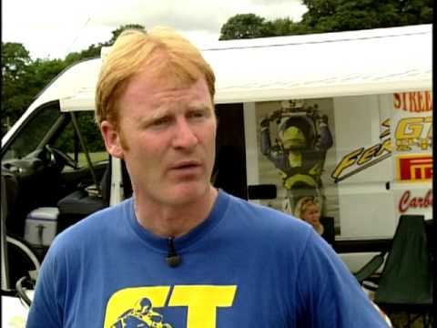 Bike Shows UK: Season 1, Ep. 24
