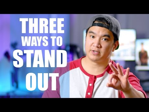 3 VIDEO MARKETING STRATEGIES TO STAND OUT FROM THE COMPETITION