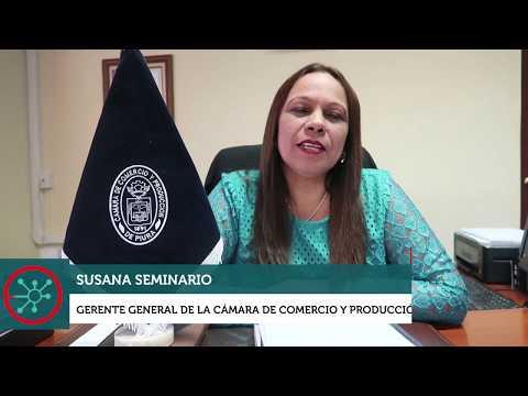 TESTIMONIOS: Cámara de Comercio de Piura suscribe convenios de cooperación en beneficio del agro
