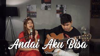 Download ANDAI AKU BISA - CHRISYE   Cover by Nabila Maharani