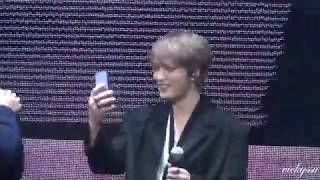 190216 Jaejoong J-Party In Taiwan JJ 39 s Love Call.mp3