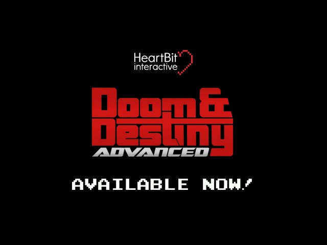 doom and destiny advanced apk 1.7.5.2