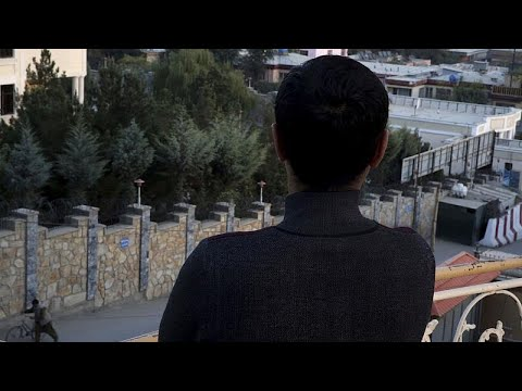 فيديو: -سيقتلونك-.. مثليون ومثليات في أفغانستان يتحدثون عن رعبهم من طالبان…  - نشر قبل 3 ساعة