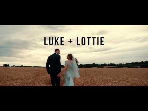 Luke + Lottie