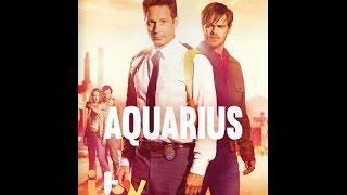 Водолей (сериал) / Aquarius (2015) 1080p | RUS