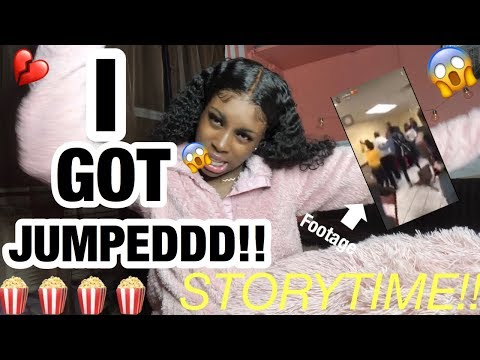 storytime:-i-got-jumped-for-talking-shit-(footage-included)