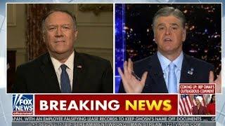 Sean Hannity 1/3/20 FULL | Breaking Fox News January 03, 2020