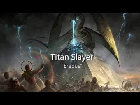 World's Most Epic Music: Erebus by Titan Slayer (Eternal)