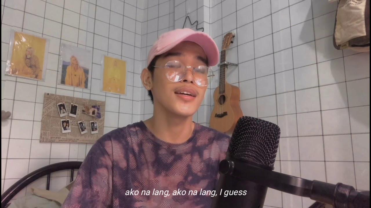 Ako Na Lang (Cover)