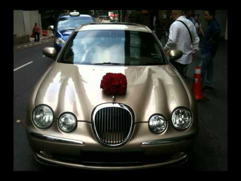 Redorca Wedding&Event Rental Cars