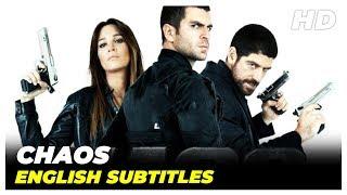 Chaos | Turkish Full Movie  (English Subtitles)