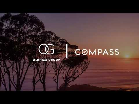 Compass Concierge Transformation / The Oldham Group