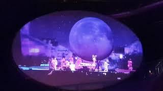 Ariana Grande - 7 Rings Sweetener World Tour 2019 Hamburg 09.10.19