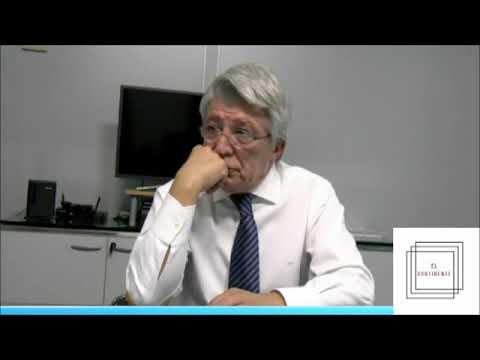 Entrevista a Enrique Cerezo con las declaraciones más importantes