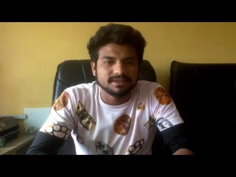 Director Dushyant Patel In An Exclusive Interview For DAAV THAI GAYO YAAR