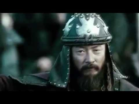 World Music  -  Mongol Warrior  -  Temüjin (Genghis Khan)