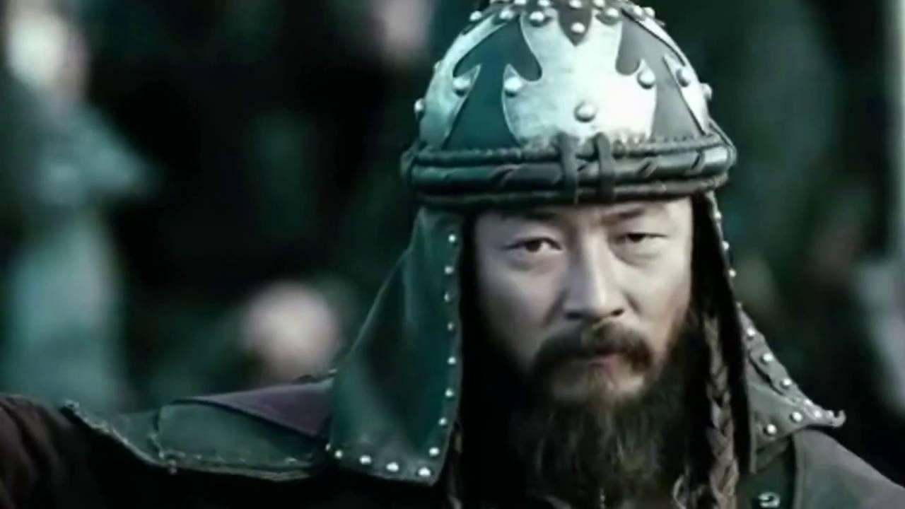 world music mongol warrior tem252jin genghis khan