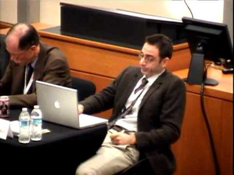Lessons from Chevron | International Discovery and Arbitration/Closing Remarks