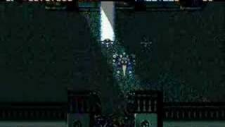 Robo Aleste - Sega CD - Full Game 9 of 13