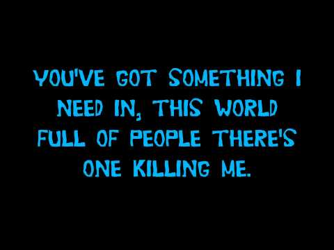 OneRepublic - Something I Need (Lyric Video)