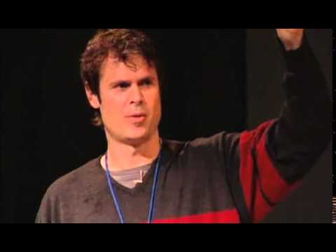 BIF 2: Tim Westergren - Music Genome Project - The Digital Sherpa for Music Fans