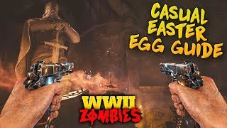 WWII Zombies -