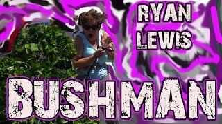 Funny Video BUSHMAN Scare prank S05E24 ~ RYAN LEWIS VIDEOS ~ Funny Prank