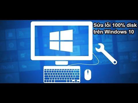 cách khắc phục lỗi Full Disk trên Windows 8.8.1.10-lỗi Full Disk trên Windows 8.1-10