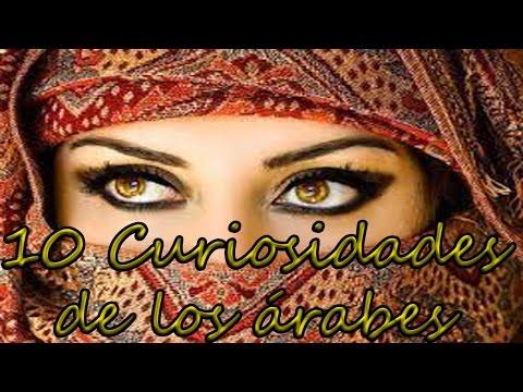 10 curiosidades de los arabes