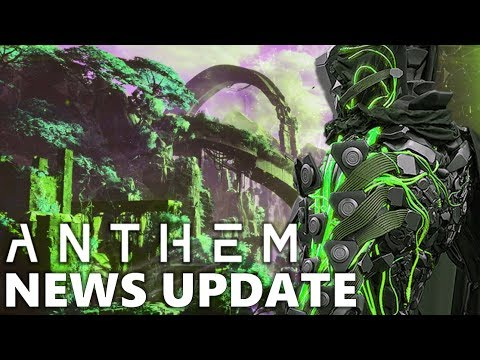 Anthem News Update | Single-Player Mode, Setting/Plot, Developer Interviews, & More!