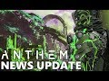 Anthem News Update | Single-Player Mode, Setting/Plot, Developer Interviews, & More!