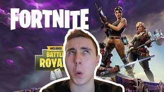 Getting my challenges done!!!!!!!! (Fortnite)