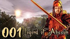 LEGEND OF AHSSUN [Gothic 2 Mod] - RPG Kurga